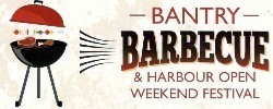 Bantry Harbour Open Day & BBQ Festival 03rd August 2019